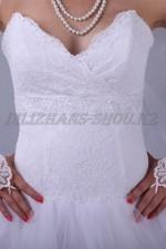 2320. Свадебное платье