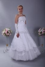 2321. Свадебное платье