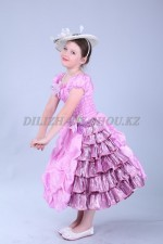 0318. Бальное платье