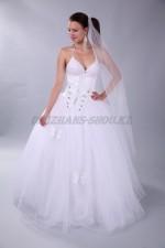 2323. Свадебное платье