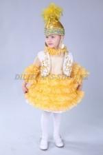 0070. Казахский костюм для малышей