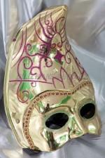 1594. Венецианская маска