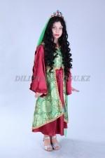 Турецкая красавица