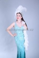 2604. Платье в стиле гэтсби
