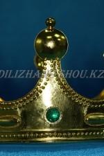 1734. Корона