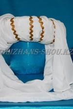 1830. Чалма шейха
