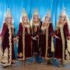 Туркменский народный танец