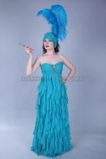 2603. Платье в стиле гэтсби