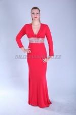 2458 вечернее платье