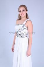 2455 вечернее платье