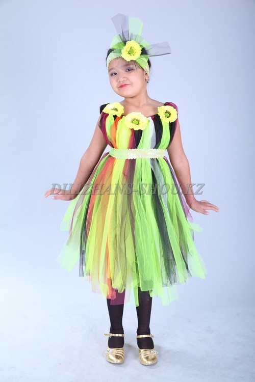 детские костюмы для осеннего бала