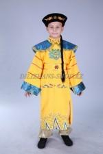 Китайский император. Костюм для мальчика