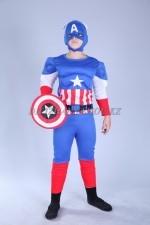 0705. Капитан Америка
