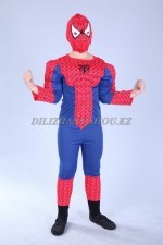 0700. Человек-паук