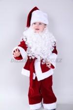 1116. Санта Клаус для самых маленьких