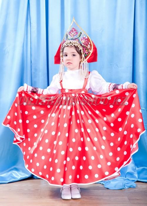 Русские народные костюмы своими руками фото 56
