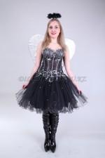 1545. Черный Ангел