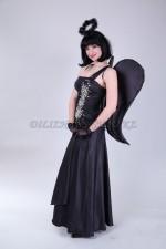 1544. Черный Ангел