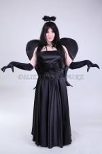 1340. Черный Ангел