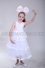 Вечерне платье (кукла)