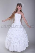 0340. Бальное платье