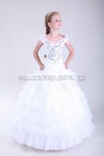 0347. Бальное платье