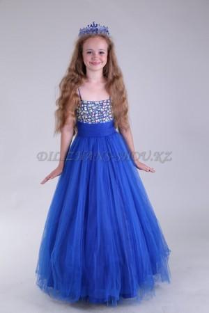 0307. Вечернее платье (Даймонд)