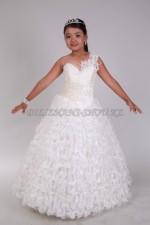 0338. Бальное платье Рафаэлла