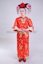2178. Принцесса Китая
