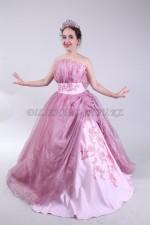 0351. Бальное платье