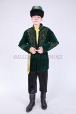 0014. Назахский национальный костюм