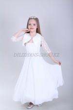 Бальное платье (греческий стиль)