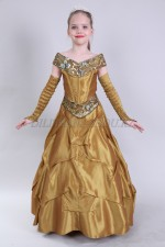 0316. Бальное платье