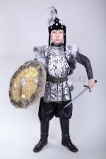 0026. Казахский (батыр 5)