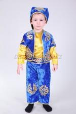 0006. Казахский национальный костюм для мальчика