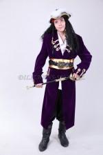 0824. Пират
