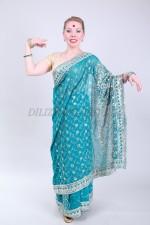 2230. Индийское сари