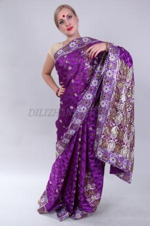 2237. Индийское сари