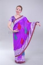 2238. Индийское сари