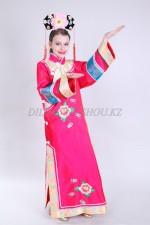 2168 китайский женский национальный костюм