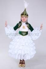 0058. Казахский костюм с болеро