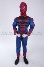 0702. Человек-паук (Спайдермен)