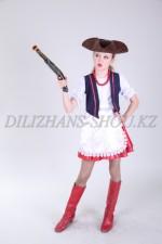0521-1. Пиратка