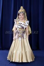 0112-1. Казахский (Сакская принцесса) (1)