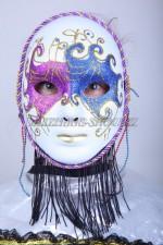 1642. Венецианская маска