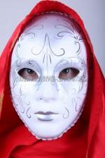 1645. Венецианская маска