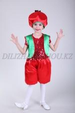 0977. костюм Помидора