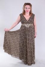 2422. Вечернее платье