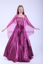 Бальное платье Клауди