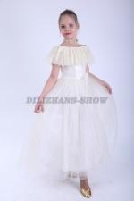 Бальное платье Крестьянка